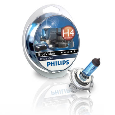 philips blue vision купить: