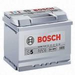 Bosch S5 Silver Plus