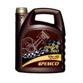 Полусинтетические масла Pemco