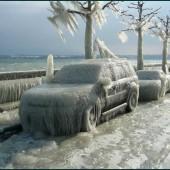 Экстремальная зима