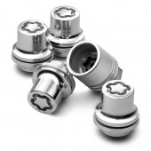 FARAD wheel locks